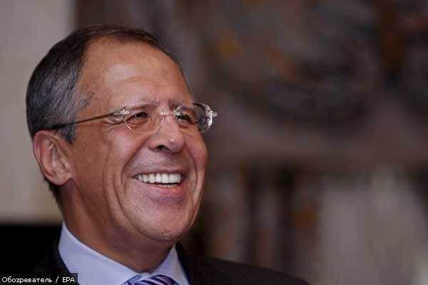 """Лавров признал: в войне все стороны допускали """"излишества"""""""