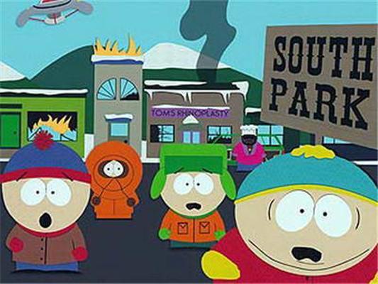 """""""Південний Парк"""" викликав зворотній ефект"""