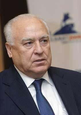 """Черномирдін відрубав """"прокремлівську руку"""" від України"""