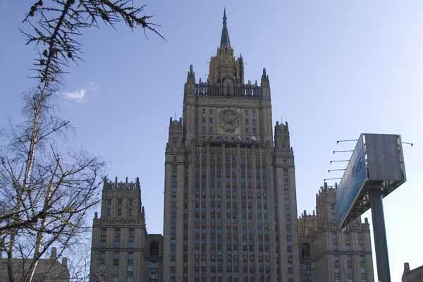 Послу України в Москві провели політінформацію