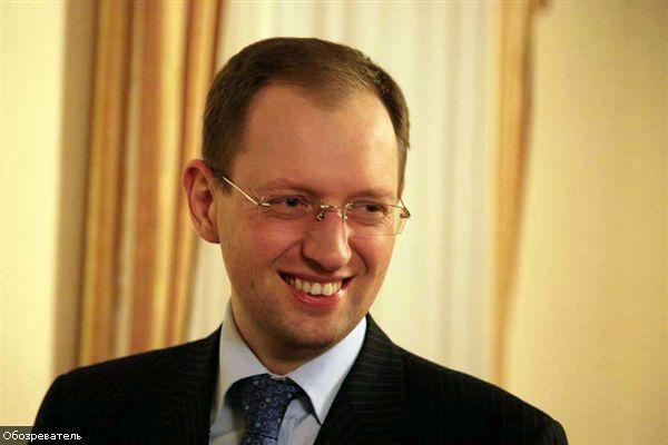 """""""Регіонали"""" сподіваються, що Тимошенко піде за Яценюком"""