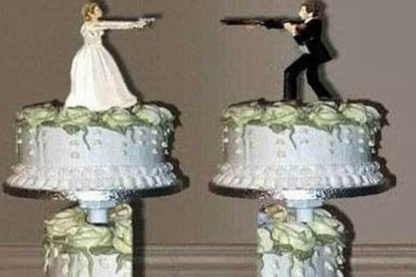 Как удачно выбрать форму брака