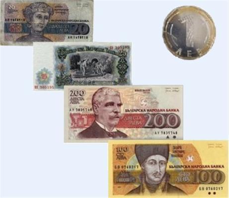 П'ятірка найкрасивіших валют у світі виглядає так