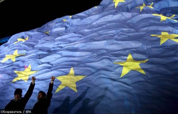 ЄС готується протистояти російській агресії