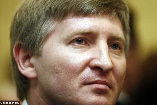 Українські олігархи стрімко біднішають
