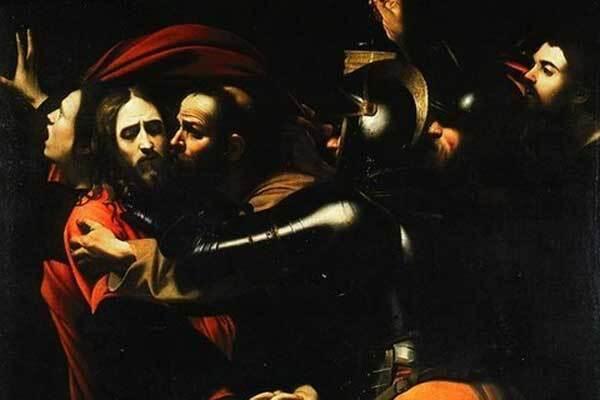 З'явився підозрюваний у справі викрадення картини Караваджо