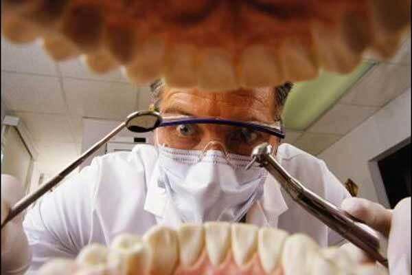 Чому у школярів погані зуби
