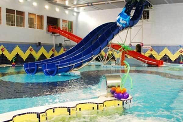 У тернопільському аквапарку потонула дитина