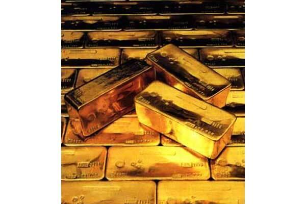 Золотовалютні резерви НБУ збільшилися на 0,4%