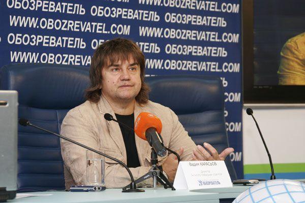 Карасьов видав коаліції свідоцтво про смерть