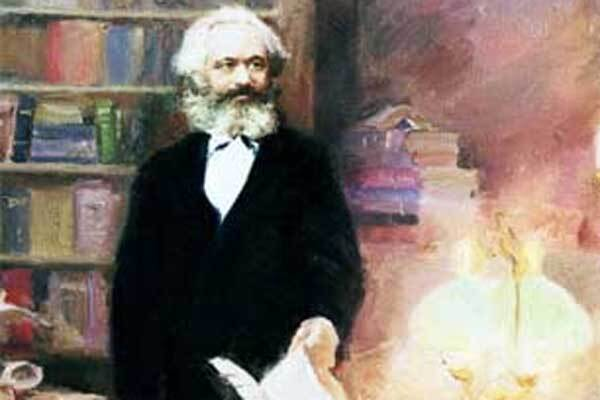 Книги Маркса и Ленина могут стать макулатурой