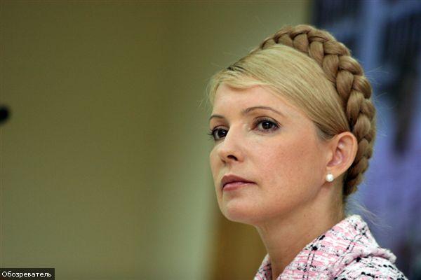 Тимошенко хочет райгосадминистрации превратить в исполкомы