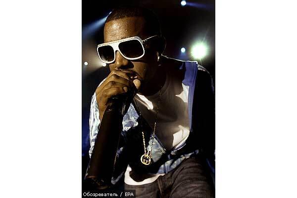 Американский рэпер потратил $15 тыс. на очки