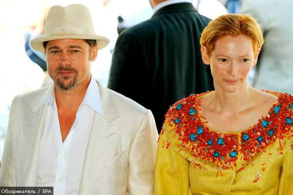 Завершується 65-й Венеціанський фестиваль