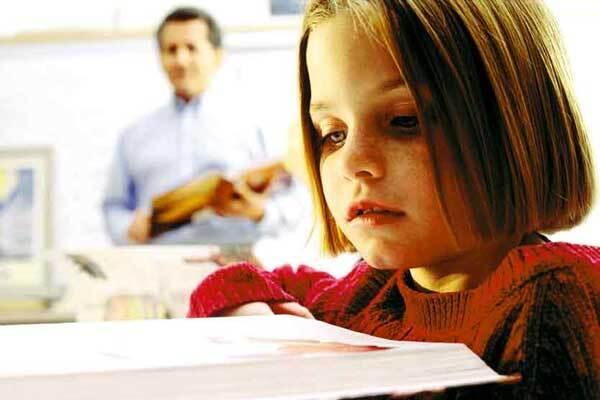 Українські школи небезпечні для здоров'я