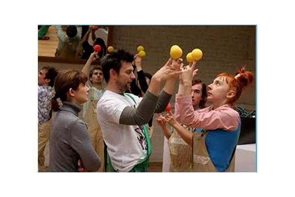 """У Ялті вручили """"Золоті яблука"""""""
