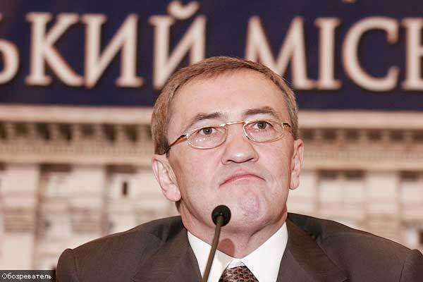 Аксиома Черновецкого: меньше районов, больше власти