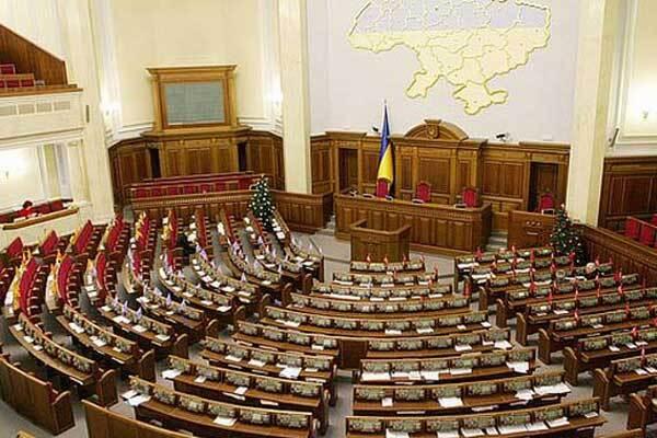 Парламент готовий подолати вето по Кабміну
