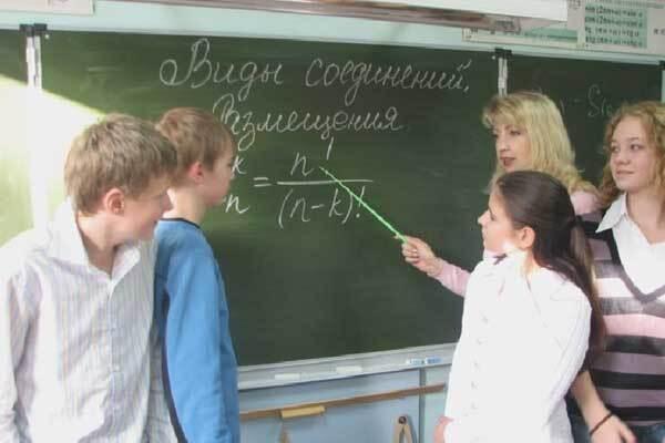 Здібності до математики виявилися вродженими