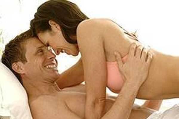 Жінки приховують від чоловіків свої хтиві думки