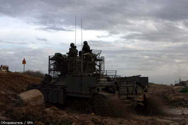 Израиль в Газе не достиг своих целей