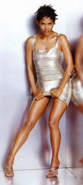 nude pictures of halle berry  600582