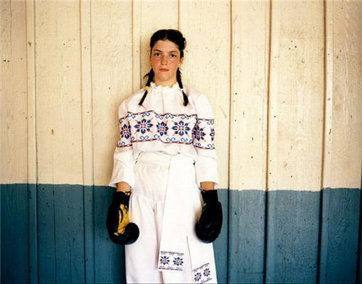 В Карпатах Юля готовит отряды женщин-камикадзе?