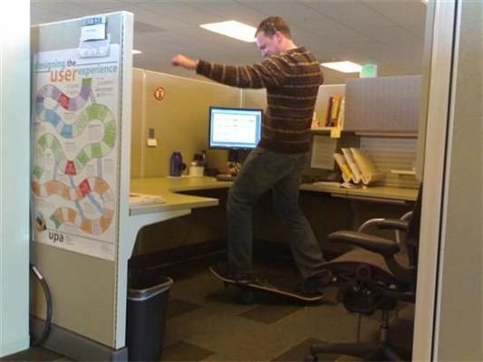 Як залишатися зосередженим на роботі?