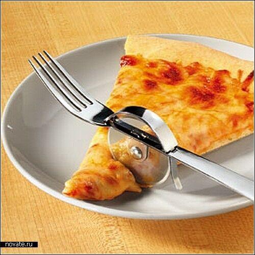 Всем пиццеманьякам посвящается