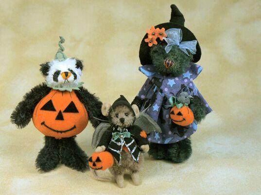 Суперидеи для Хэллоуина. ФОТО