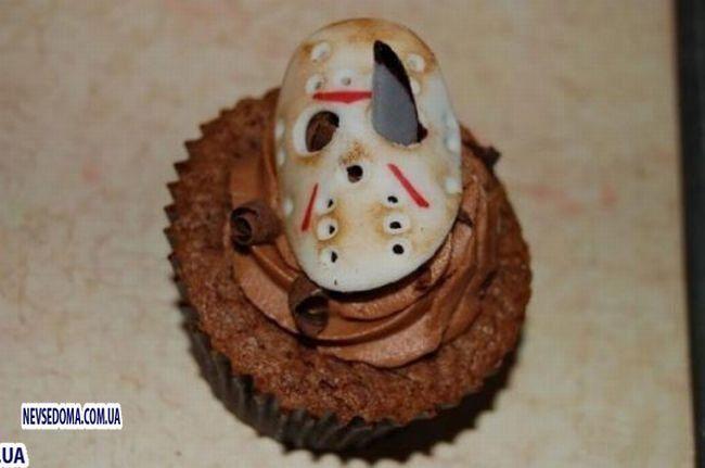 Самые ужасные торты