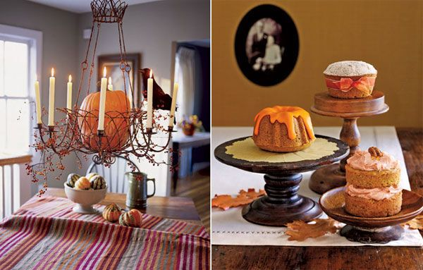 Креативные идеи для Хэллоуина