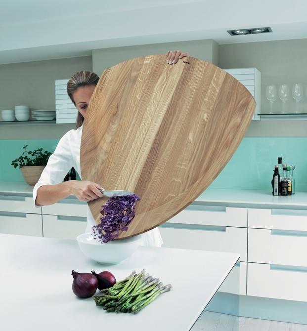 Для больших поваров