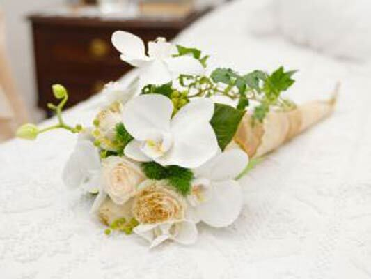 Как красиво выйти замуж зимой!