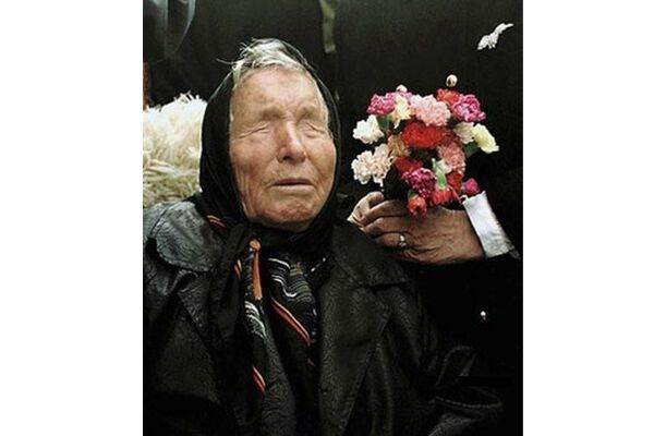 """"""" Внучка Ванги"""" виманила у людей 15 тис. грн"""