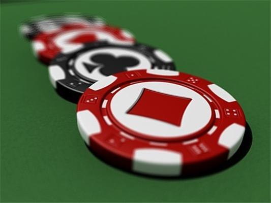 Податківці прикрили віртуальне казино