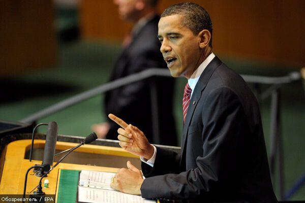 Від Обами йде його головна піарщиця
