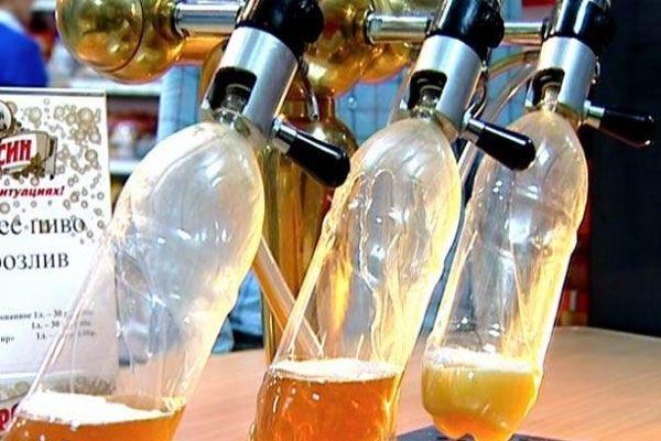 У Мелітополі вкрали установку для розливу пива