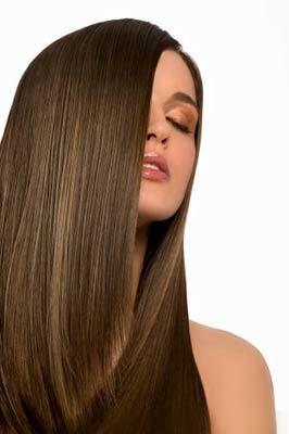 3 суперспособа спасти волосы зимой!