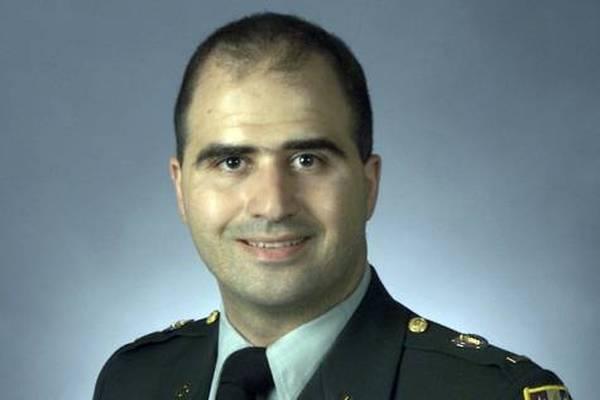 Американському майору пред'являть 13 звинувачень у вбивстві