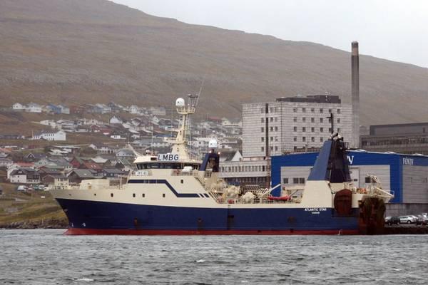 Іспанська влада затримала судно з українцями на борту