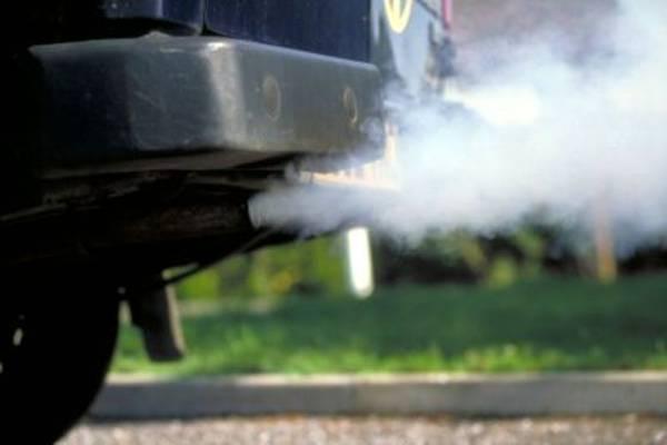 Масове отруєння вихлопними газами сталося в Будапешті