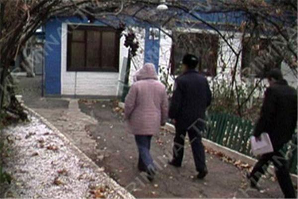 Дружина розчленувала чоловіка на 50 фрагментів (ФОТО)