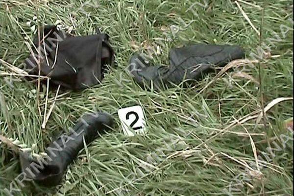 Віруючий наркоман згвалтував і вбив літню жінку (ФОТО)