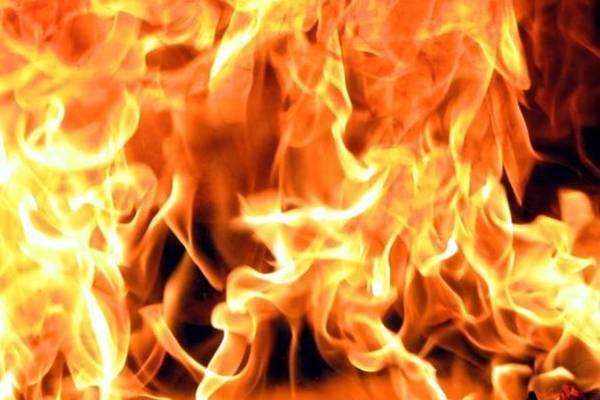 У цеху соняшникової олії згоріли дві людини