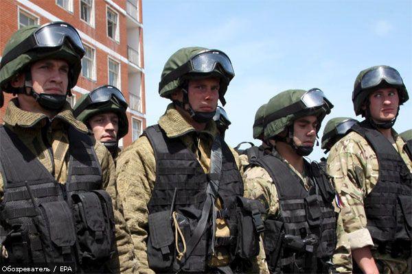 У результаті спецоперації загинули три дагестанських бойовика