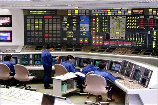 Ремонт реактора АЕС призвів до позапланової витоку радіації