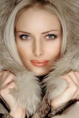 Самой красивой женой в мире стала россиянка. ФОТО
