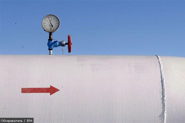 «Газпром» все более подминает под себя Европу