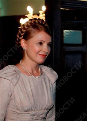 Платья, обувь и сумки Тимошенко
